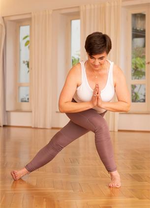 Katharina Seitz Yoga